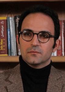 Dr. Mohammad Nami
