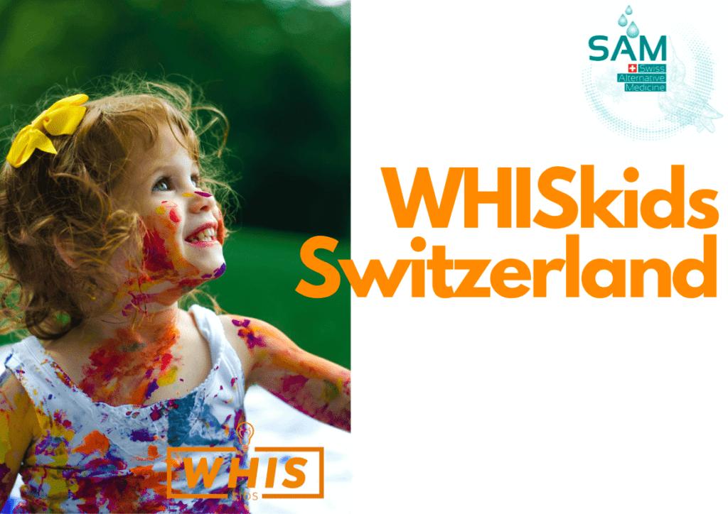WHISkids Switzerland