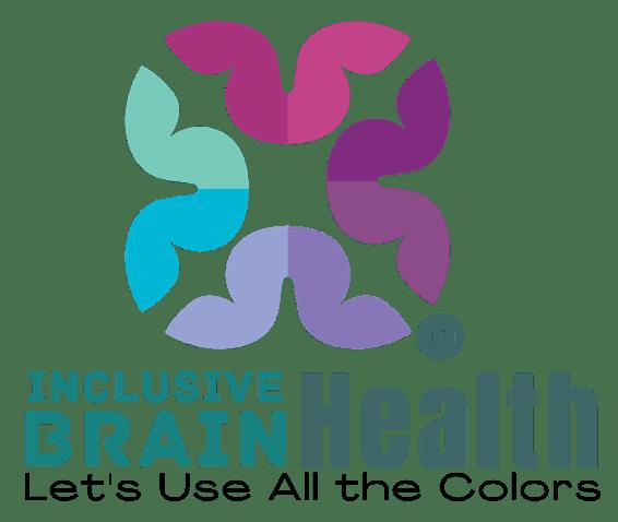 Inclusive Brain Health LOGO